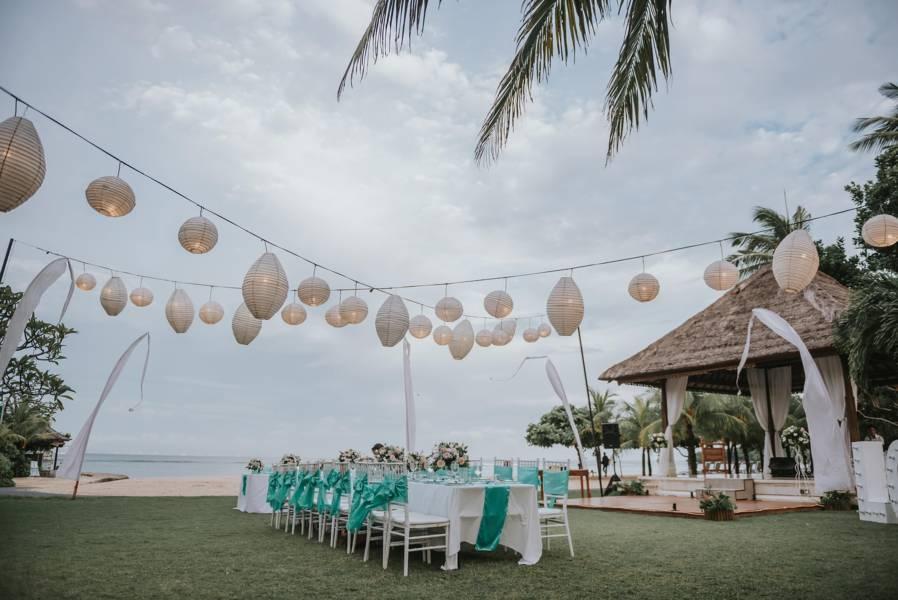 Beach wedding - Wedding Planner Bali (2)