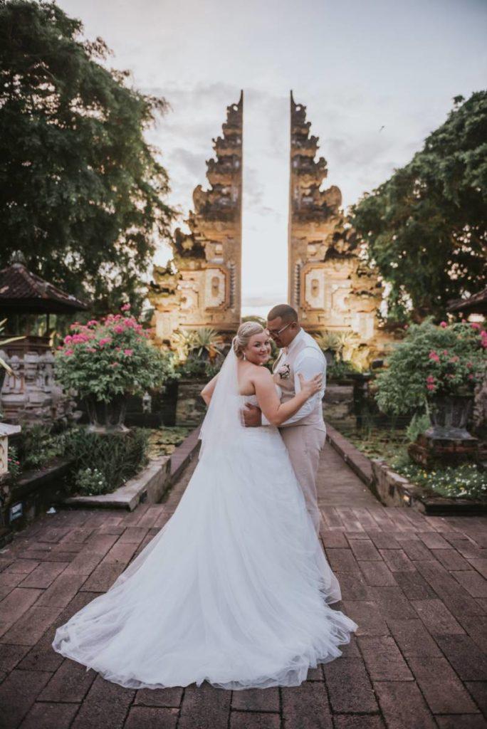 Beach wedding - Wedding Planner Bali (3)