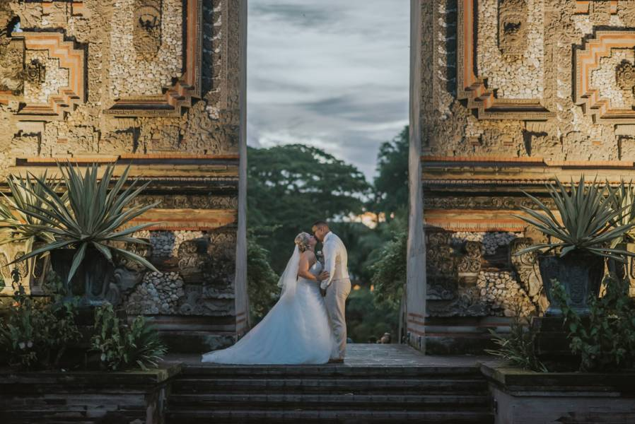 Beach wedding - Wedding Planner Bali (4)