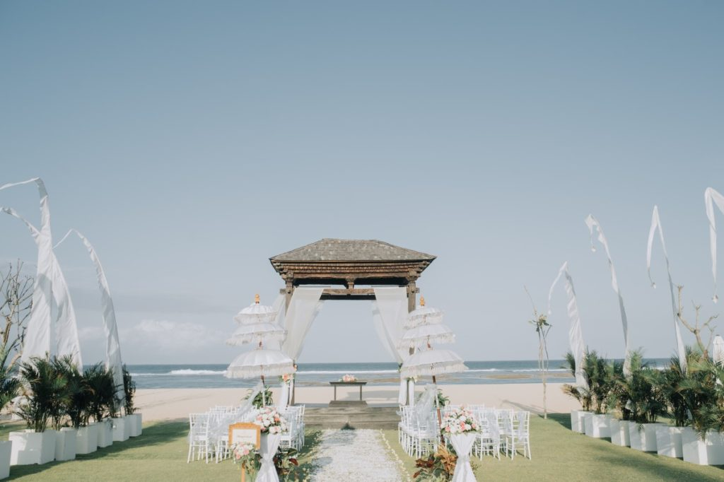 Ayodya Bali Wedding